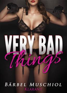 Very bad thinks - band 1