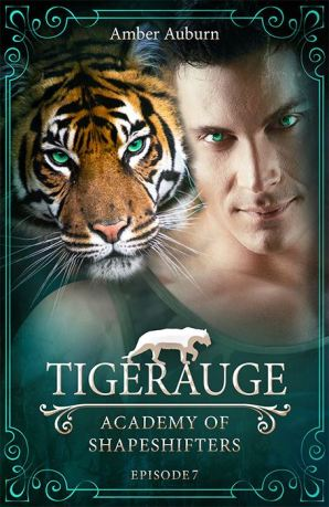 academy-of-shapeshifters-tigerauge
