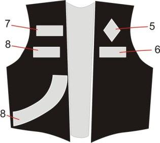 mc-motorcycleclub-kutte-vorderseite-weste-patch-aufnaher-anordnung-centerpatch-top-rocker-buttom-rocker-rangabzeichen
