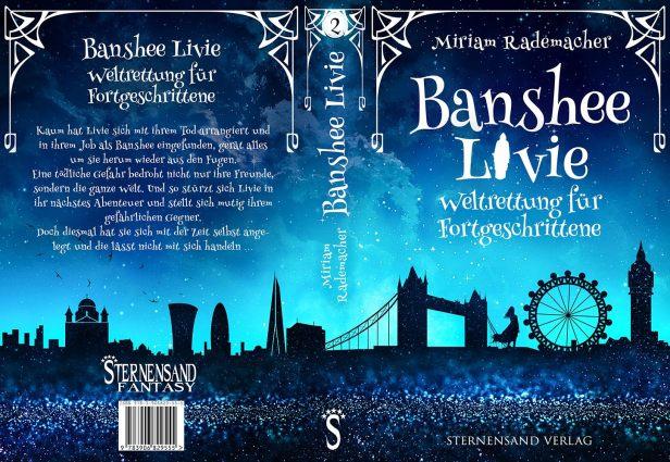 banshee livie 2