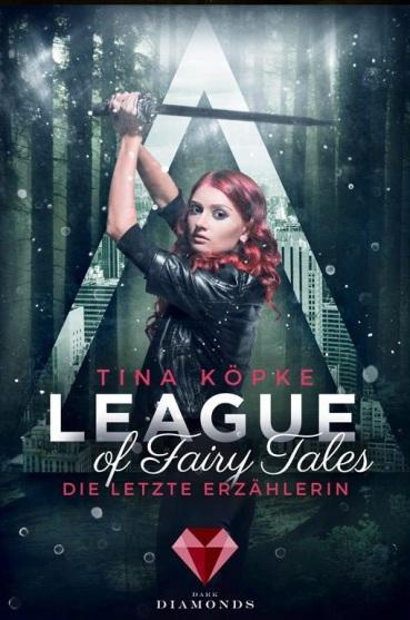 League of Fairy Tales